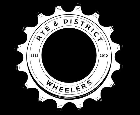 Rye Wheelers logo
