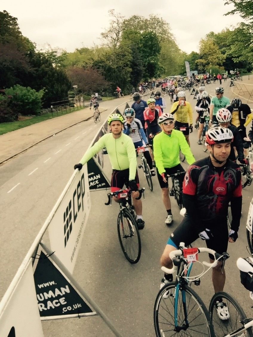 The London Sportive