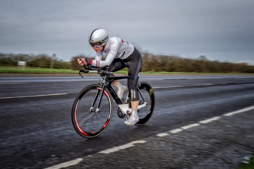 Club Friday night TT's, 2017