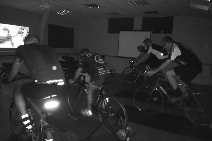 Turbo Training for 2018 Offer.