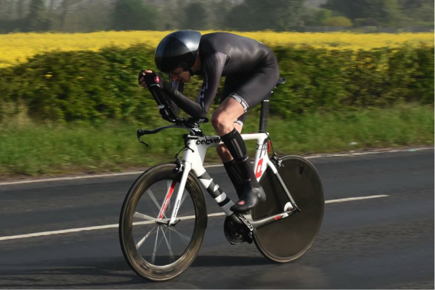 Forthcoming Time Trial Dates