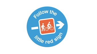 National Cycle Network Collection, South East England